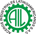 Aceros Industriales latinoamericanos S.A.C Sticky Logo