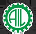 Aceros Industriales latinoamericanos S.A.C Logo
